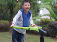Providing Hope to ICC Children – China (Part II)